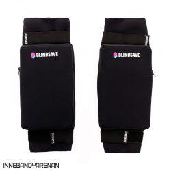 blindsave kneepads (bild)