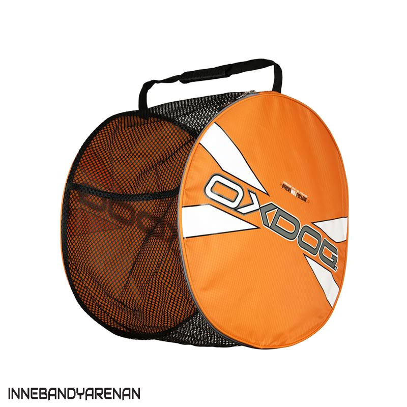 Bollväska Oxdog Ball/Vest Bag Orange (bild)