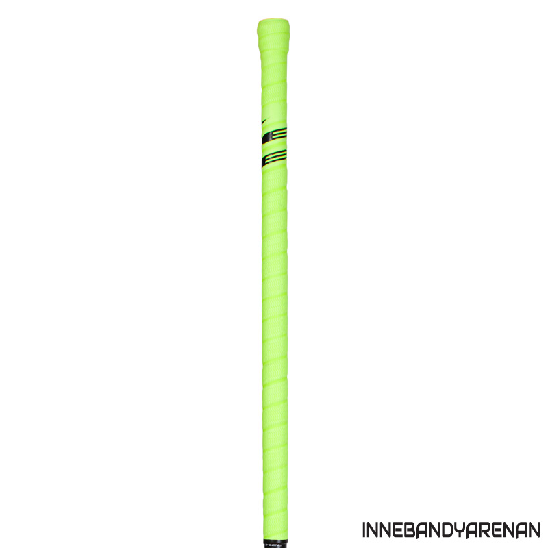 grepplinda exel t-3 grip neon yellow