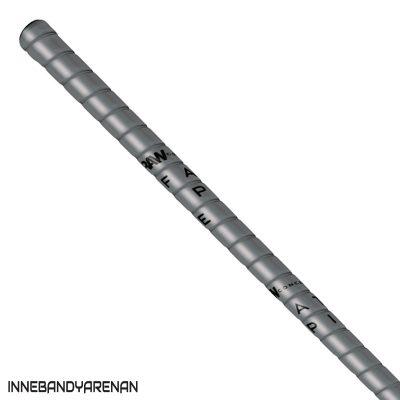 grepplinda fatpipe raw concept grip grey (bild)