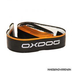 grepplinda oxdog glue grip black (bild)