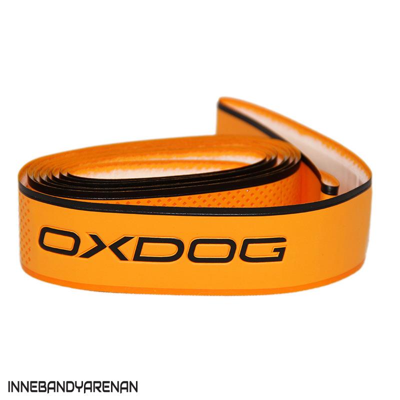grepplinda oxdog stabil grip orange (bild)
