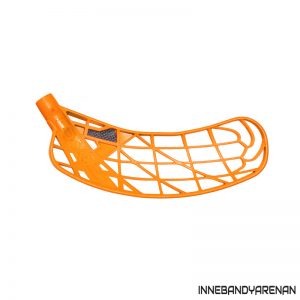 innebandyblad oxdog avox carbon mbc orange (bild)