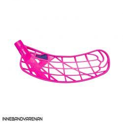 innebandyblad oxdog avox carbon nbc neon pink (bild)