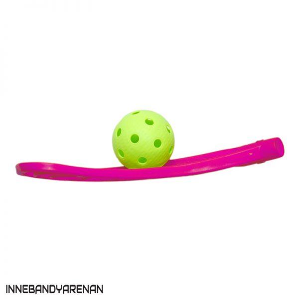 innebandyblad oxdog avox carbon nbc neon pink (bild 4)