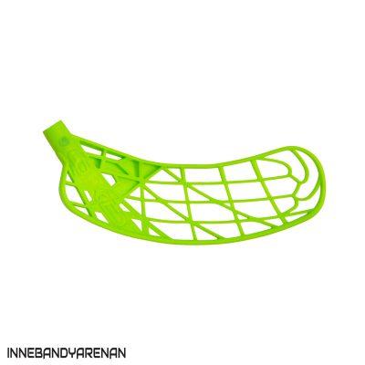 innebandyblad oxdog avox nb green (bild)