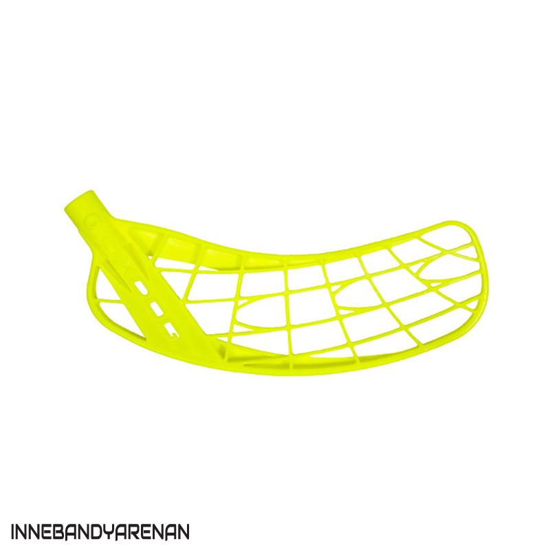 innebandyblad oxdog block nb yellow (bild)