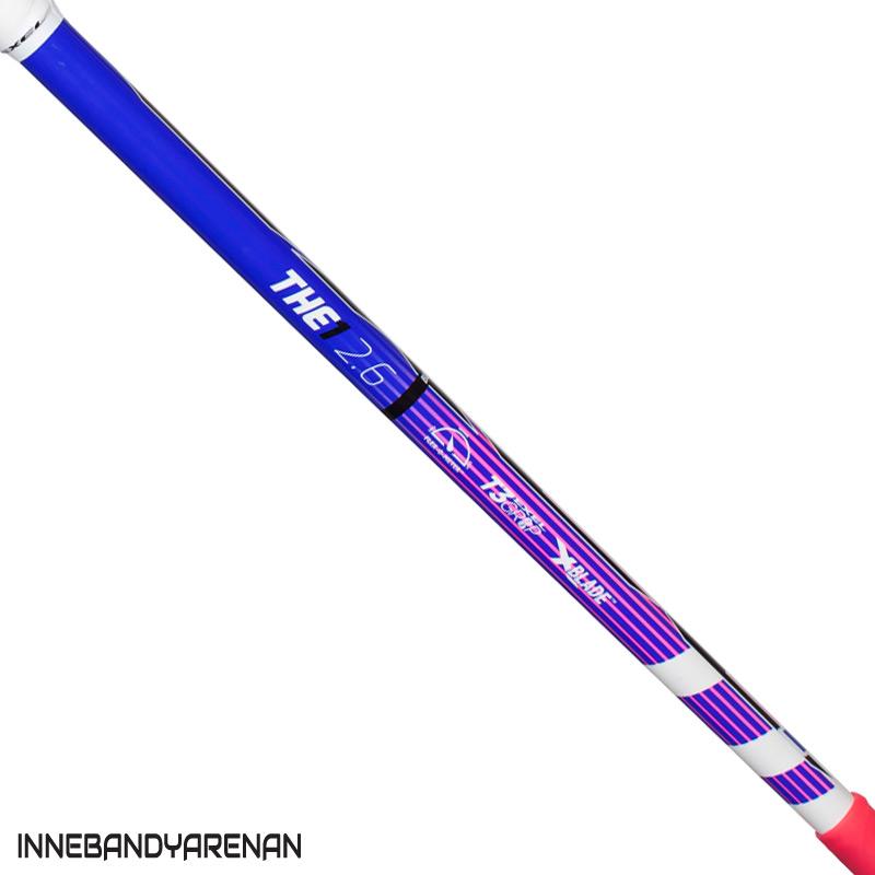 innebandyklubba exel the1 blue/pink (bild 4)