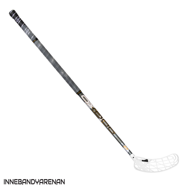 innebandyklubba oxdog viper superlight 27 gm round nbc (bild)