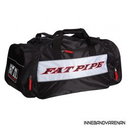 sportbag fatpipe equipment bag black (bild)