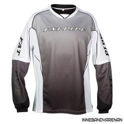 målvaktströja fatpipe gk shirt grey (bild)