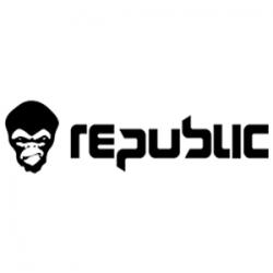 Republic innebandyklubbor