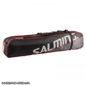 salming pro tour toolbag black/red (bild)
