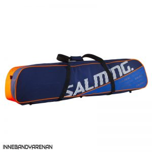 salming tour toolbag navy/orange (bild)