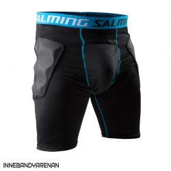 skyddsbyxa salming protech goalie shorts (bild)