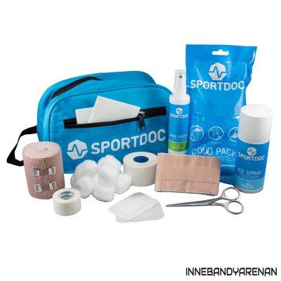 sjukvårdsväska sportdoc medical bag mini (bild)