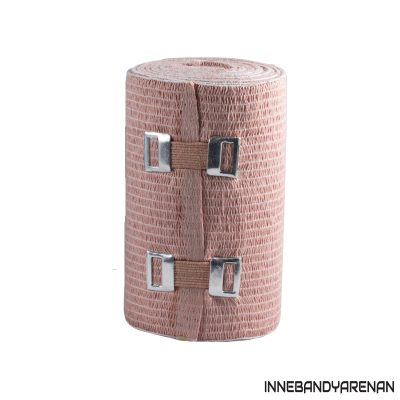 elasisk binda sportdoc super elastic bandage (bild)