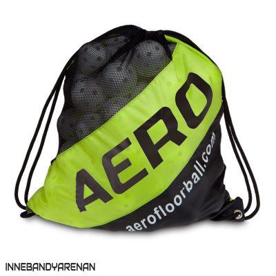 bollsäck salming aero ball sack (bild)