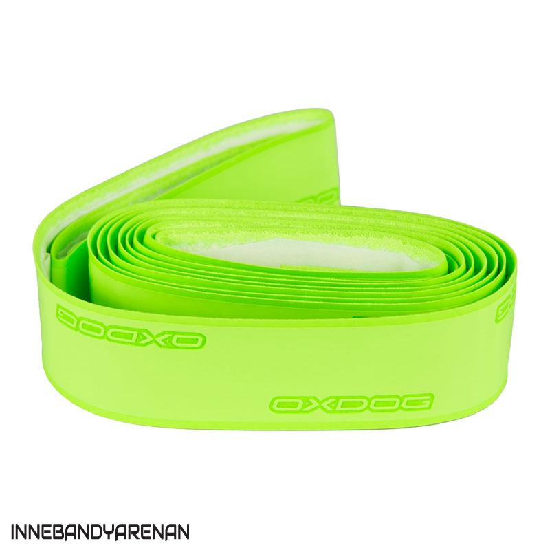grepplinda oxdog vulcano grip green (bild)