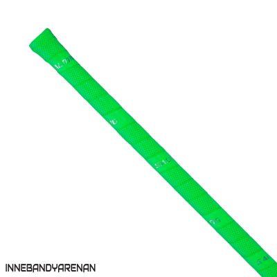 grepplinda salming ultimate grip green (bild)