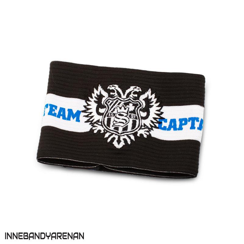 kaptensbindel salming team captain armband (bild)