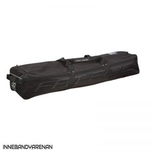 klubbväska fatpipe drow big stickbag black (bild)