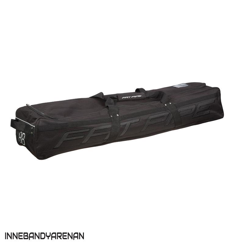 klubbväska fatpipe drow big stickbag black (bild)