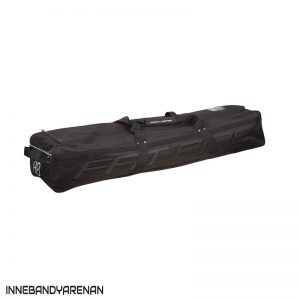 klubbväska fatpipe drow big stickbag jr black (bild)