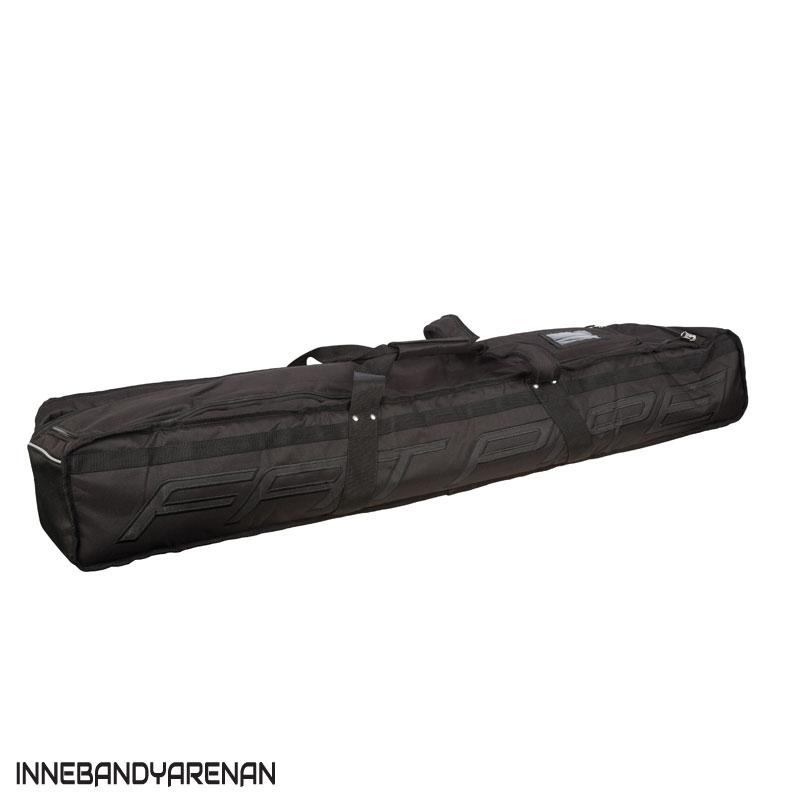 klubbväska fatpipe drow pro bag black (bild)