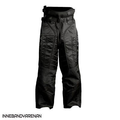 målvaktsbyxor fatpipe gk-pants all black (bild)