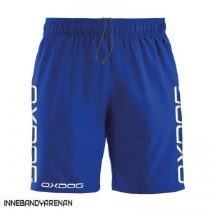 matchshorts oxdog evo shorts royal blue (blue)