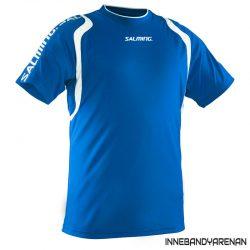 matchtröja salming rex jersey royal blue/white (bild)