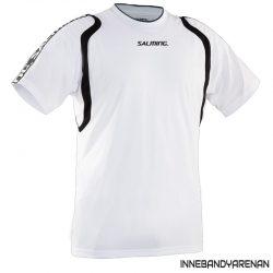 matchtröja salming rex jersey white/black (bild)