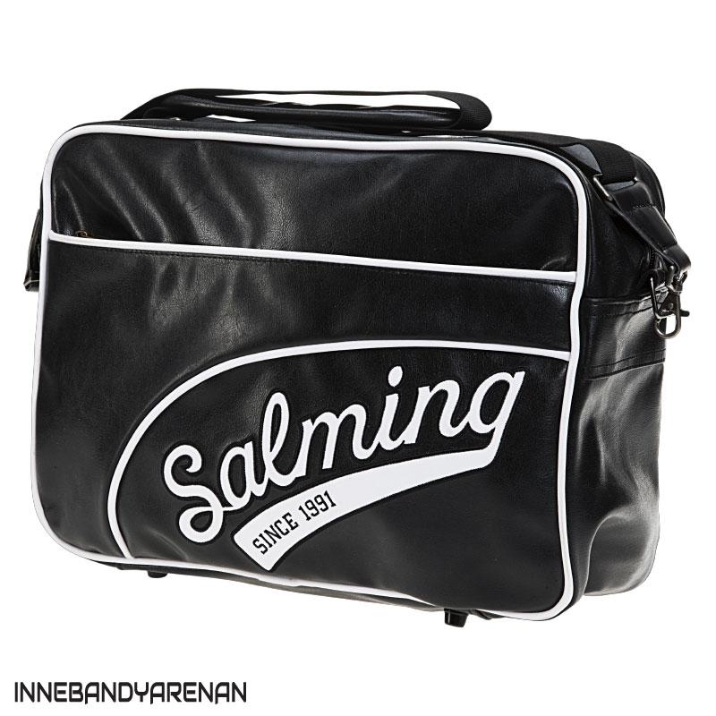 väska salming retro messenger (bild)