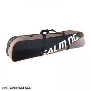 salming tour toolbag black/grey (bild)