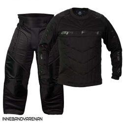 malvaktskläder fatpipe gk jr black