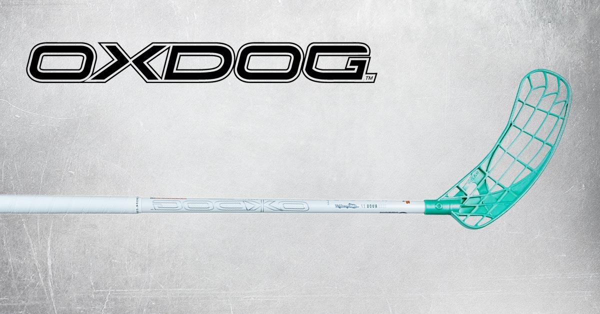 Oxdog Zero Rudd Superlight
