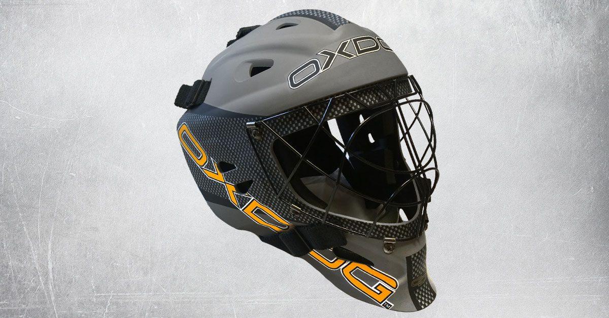 Oxdog Tour Helmet SR