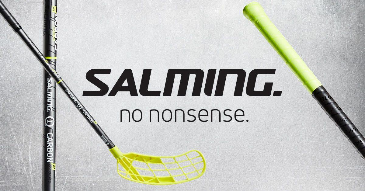 Salming Q1 CC 27