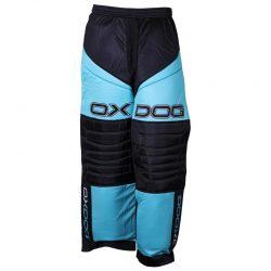 Oxdog Vapor Goalie Pants Tiffany Blue/Black