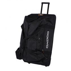 Målvaktsväska Oxdog M5 Wheelbag Black