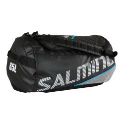 Sportbag Salming Pro Tour Duffel Black/Grey Melange