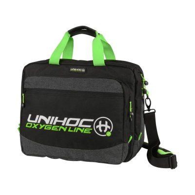 Coachväska Unihoc Computer Bag Oxygen Line