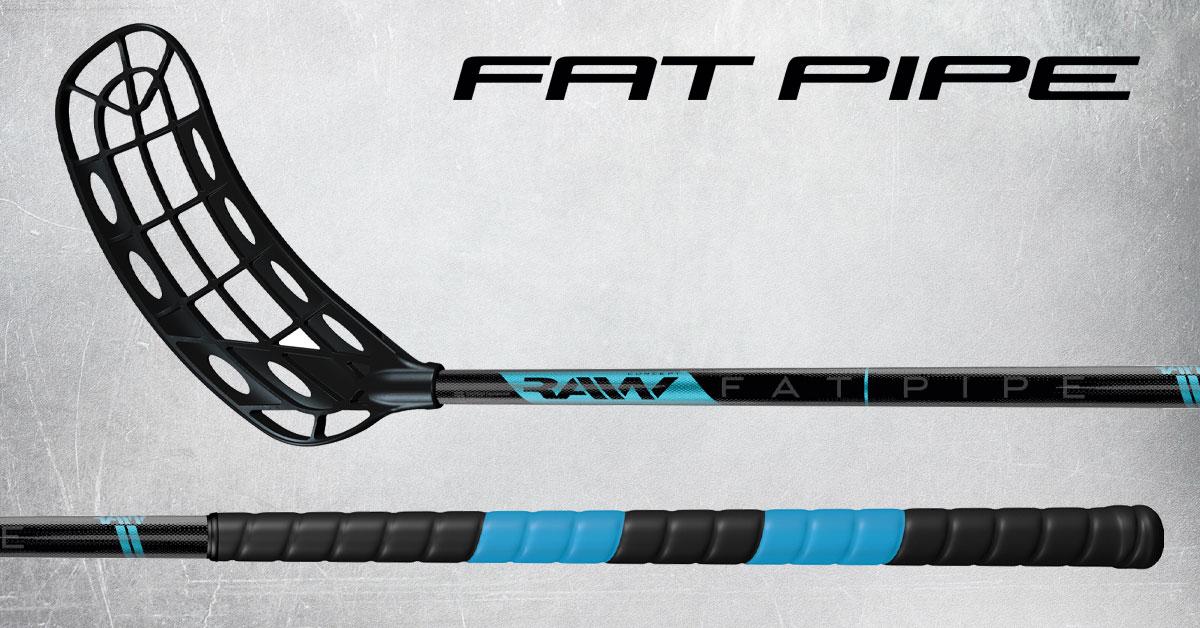 fatpipe raw concept 27 18/19