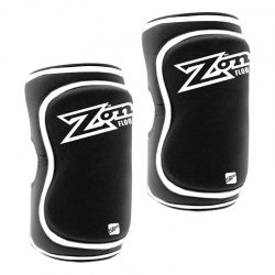 Knäskydd Zone Goalie Kneepad Legend Black JR
