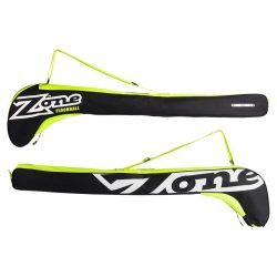 Klubbfodral Zone Stick Cover Eyecatcher SR Black/White/Lime