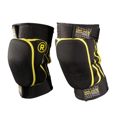 Knäskydd Fat Pipe GK-Kneepads Short