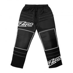 Målvaktsbyxor Zone Goalie Pants Legend Black JR