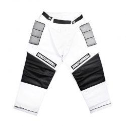 Målvaktsbyxor Zone Goalie Pants Monster White/Black