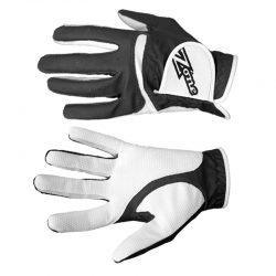 Målvaktshandskar Zone Goalie Gloves Monster White/Black Kids